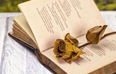 Παρουσίαση ποιητικής συλλογής από την Ένωση Φιλολόγων Φλώρινας