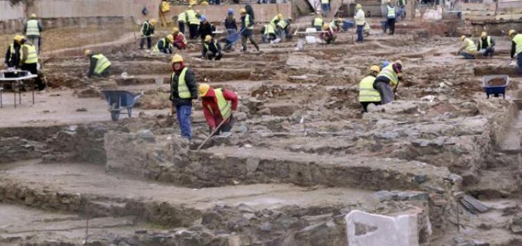 120 θέσεις εργασίας από την Εφορεία Αρχαιοτήτων Φλώρινας για τα Λιγνιτωρυχεία Αχλάδας