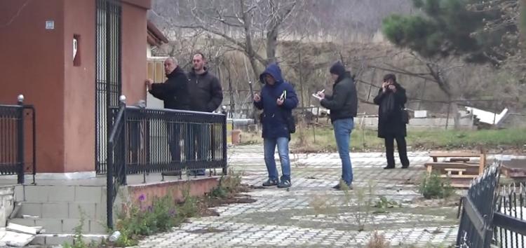 Ολοκληρώθηκε η καταγραφή των κατοικιών στην τοπική κοινότητα Αναργύρων (video, pics)