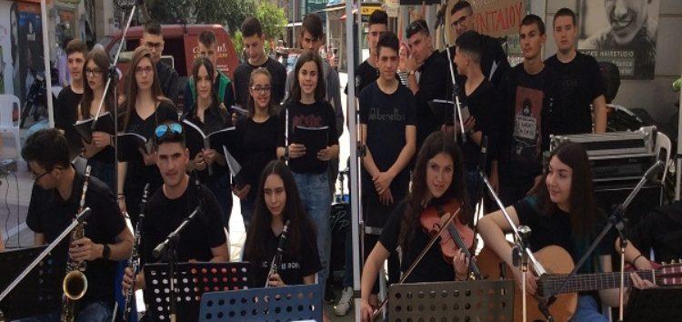 Το Μουσικό Σχολείο Αμυνταίου στο Φεστιβάλ Μουσικών Σχολείων «Ξάνθη Πόλις Ονείρων» 2018 (pics)