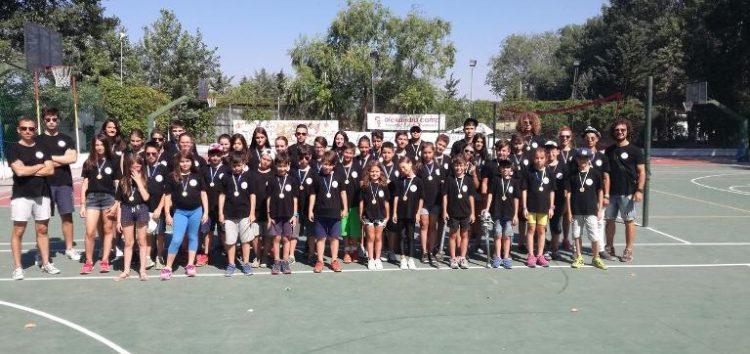 Ξεκινούν οι εγγραφές για το 8ο Summer Camp AOF