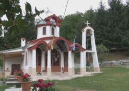 Πρόγραμμα ιερών ακολουθιών Ι. Προσκυνήματος Ανάληψης Κυρίου Αγίου Βαρθολομαίου