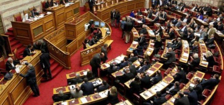 Με 151 υπέρ ψηφίστηκε το νομοσχέδιο για την «αποεπένδυση» της ΔΕΗ