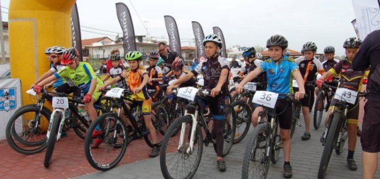 Διακρίσεις της ομάδας ποδηλασίας του ΣΟΧ Φλώρινας στους τελευταίους αγώνες του Κυπέλλου Ελλάδος