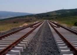 Προβλήματα με τη μετακίνηση με τρένο