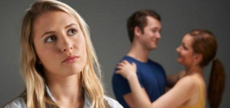 Η ζήλεια που νιώθουμε δεν είναι πάντα άδικη… Ή μήπως είναι;