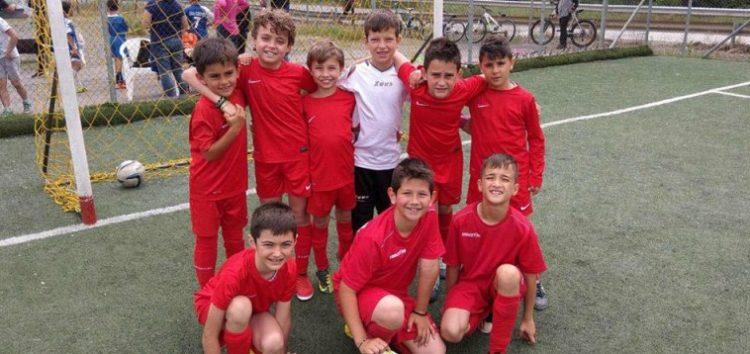 Γεμάτο Σαββατοκύριακο με τουρνουά σε Γρεβενά, Πτολεμαϊδα και Άργος για την Ακαδημία Ποδοσφαίρου του ΠΑΣ Φλώρινα