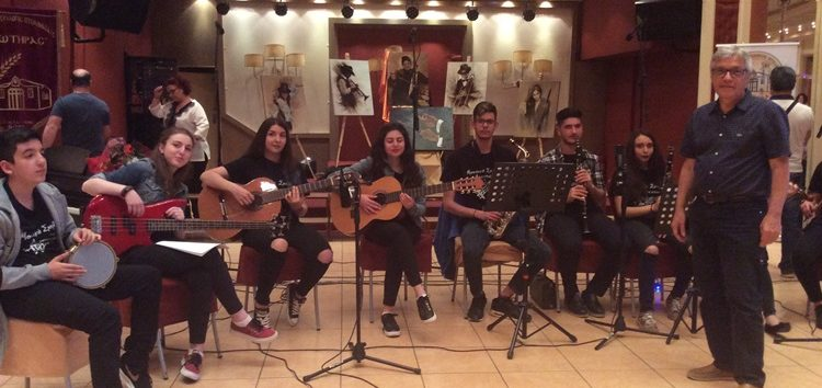 Το Μουσικό Σχολείο Αμυνταίου στη χορωδιακή συνάντηση μουσικών σχολείων Δυτικής Μακεδονίας (pics)