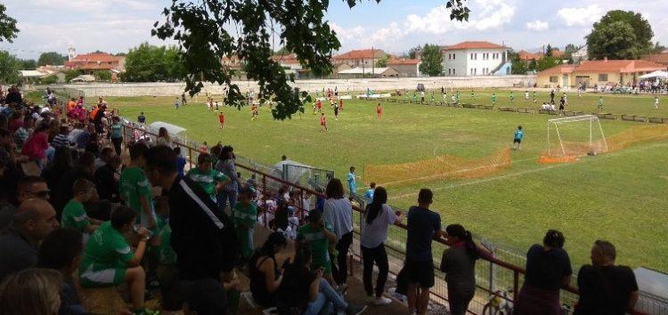 Απόλυτη επιτυχία για άλλη μία φορά στο διεθνές τουρνουά του ΠΑΣ Φλώρινα