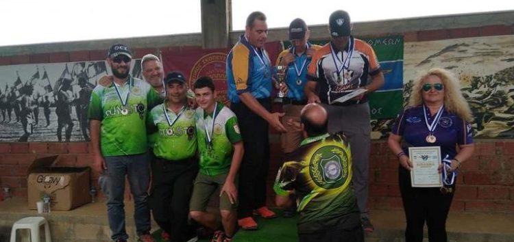 Νέες διακρίσεις αθλητών της Σκοπευτικής Αθλητικής Λέσχης Φλώρινας (pics)