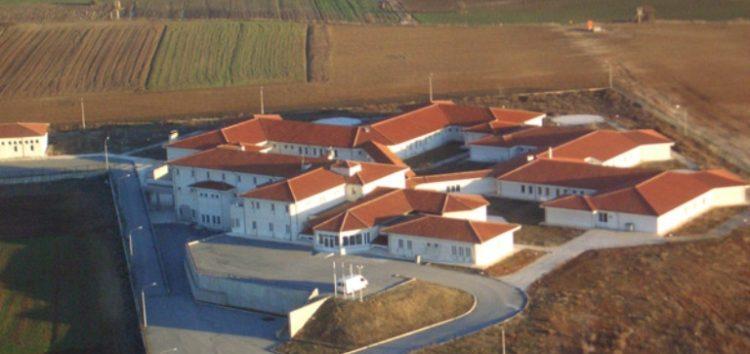 Ευχαριστήριο της διοίκησης του νοσοκομείου Φλώρινας για δωρεές προς το ΚΕΦΙΑΠ Αμυνταίου
