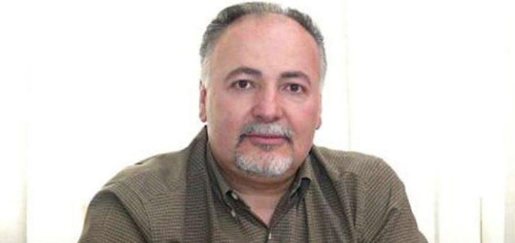 Στη Φλώρινα ο Γενικός Γραμματέας της Εκτελεστικής Επιτροπής της ΑΔΕΔΥ Σταύρος Κουτσιουμπέλης