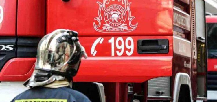 Η προκήρυξη για την εισαγωγή στην πυροσβεστική με τις πανελλήνιες 2018