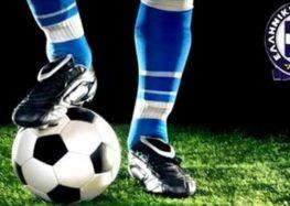 Η 7η αγωνιστική του τουρνουά ποδοσφαίρου της Ένωσης Αστυνομικών Υπαλλήλων Φλώρινας