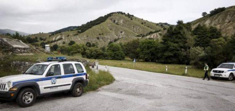 Στήνουν μπλόκα στις Πρέσπες – Επί ποδός η αστυνομία για τη συνάντηση Τσίπρα – Ζάεφ (pics)