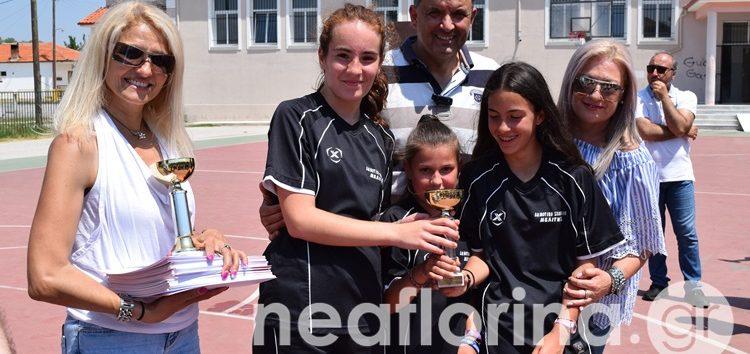 Το 1ο Τουρνουά Καλαθοσφαίρισης Φιλίας στη Μελίτη (video, pics)