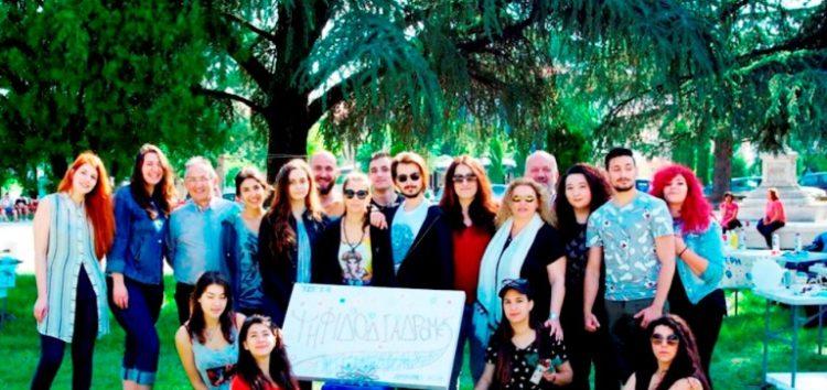 Απολογισμός και ευχαριστίες για τη βιωματική δράση «Ψηφιδωτό – Το δικό μας μονοπάτι δημιουργίας 2017-2018»