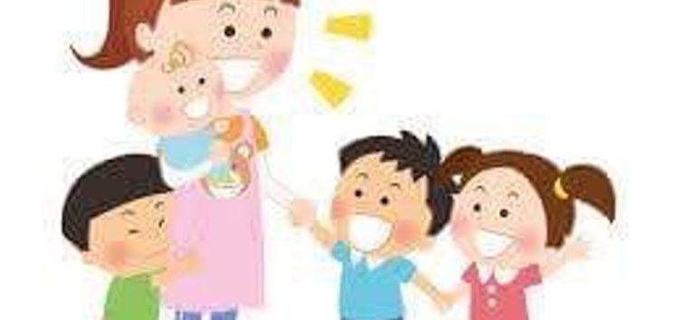 Φροντίδα, δημιουργική απασχόληση και φύλαξη παιδιών