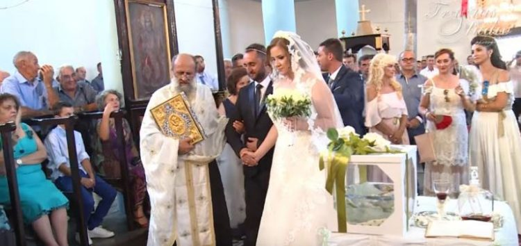 Τα έθιμα του βλάχικου γάμου στην Κρυσταλλοπηγή (video)