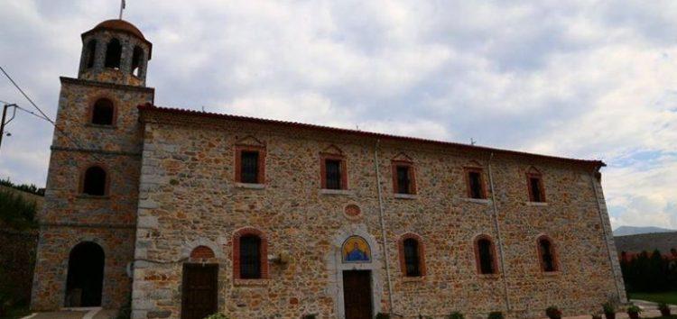Αγρυπνία στην Κέλλη, στη μνήμη του Αγίου Παϊσίου