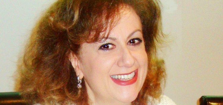 Νέα αντιδήμαρχος Φλώρινας η Όλγα Μούσιου – Μυλωνά