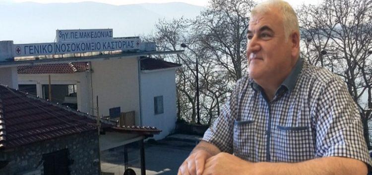 12 τραυματίες από τα επεισόδια στο Πισοδέρι μεταφέρθηκαν στο νοσοκομείο Καστοριάς