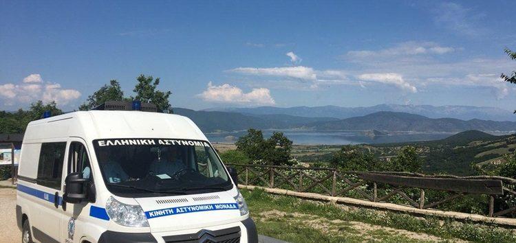 Θετική η αποτίμηση της δράσης των νέων μορφών αστυνόμευσης της Αστυνομικής Διεύθυνσης Δυτικής Μακεδονίας