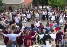 Ολοκληρώθηκε το 1ο Αντάμωμα των Απανταχού Δροσοπηγιωτών (videos)