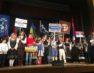 Οι «Λυγκηστές» σε Φεστιβάλ στη Βουλγαρία και στο Θέατρο Βράχων «Μελίνα Μερκούρη» (video)