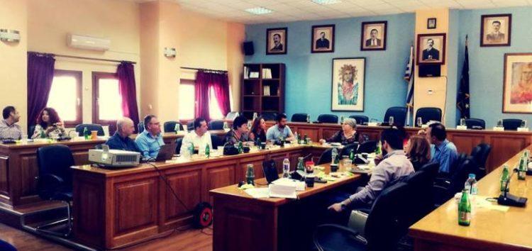 Εναρκτήρια συνάντηση και γενική συνέλευση εταίρων του έργου «aGROWchain» στο Αμύνταιο (pics)