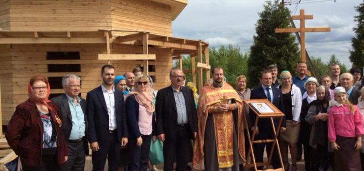 Επίσκεψη αντιπροσωπείας του δήμου Φλώρινας στο δήμο Levashovo της Αγίας Πετρούπολης Ρωσίας (pics)