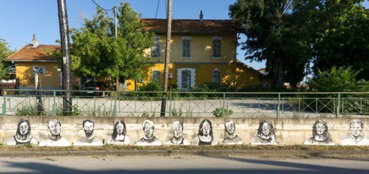 Αμύνταιο: «Ομορφαίνω τη γειτονιά μου… ομορφαίνω την πόλη μου»