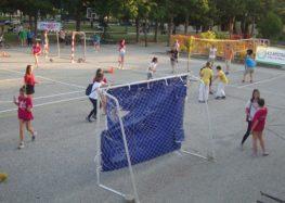 Ξεκίνησε το αθλητικό τριήμερο στο Αμύνταιο (pics)