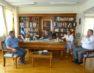 Σύσκεψη στην Περιφέρεια Δυτικής Μακεδονίας για την παροχή βοήθειας στους πυρόπληκτους κατοίκους της Αττικής