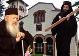 Επιστολή ειρήνευσης των πατέρων της Ι.Μ. Αγίας Παρασκευής προς τον Μητροπολίτη Φλωρίνης Θεόκλητο