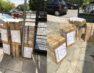 Αποστολή φαρμακευτικού υλικού στους πυρόπληκτους της Αττικής από το Κέντρο Κοινωνικής Πρόνοιας