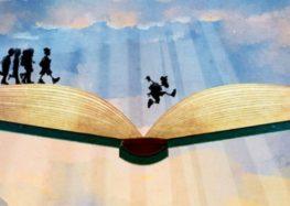Δημιουργία παιδικής βιβλιοθήκης. Μπορείς να βοηθήσεις;