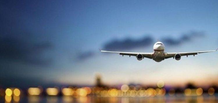 ΚΕΠΚΑ Δυτικής Μακεδονίας: Ταξιδεύοντας με αεροπλάνο