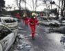 Η Εύξεινος Λέσχη Φλώρινας για την καταστροφική πυρκαγιά στην Αττική