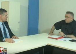 Συνέντευξη του Ευάγγελου Ιωαννίδη για θέματα εξωτερικής πολιτικής (video)