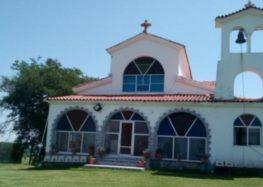 Εορτάζει και πανηγυρίζει ο Ιερός Ναός Προφήτη Ηλία Άνω Καλλινίκης