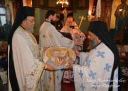 Ο εορτασμός των Δώδεκα Αποστόλων στο Κλειδί