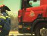 Τηλεοπτικό κοινωνικό μήνυμα για τις δασικές πυρκαγιές