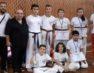 Ο Shogun στο διασυλλογικό πρωτάθλημα Πολεμικών Τεχνών στην Κατερίνη