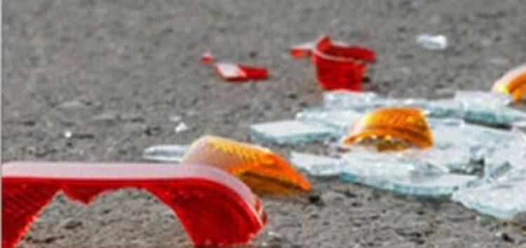 Θανατηφόρο τροχαίο δυστύχημα σε περιοχή της Φλώρινας