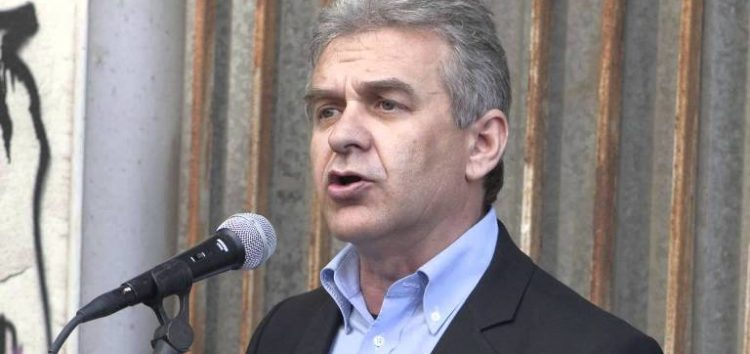 Περιοδεία του βουλευτή του ΚΚΕ Σάκη Βαρδαλή στην Π.Ε. Φλώρινας