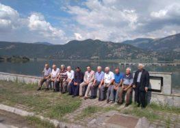 Επίσκεψη του βουλευτή Γιάννη Αντωνιάδη στην Τ.Κ. Λιμνοχωρίου (pics)