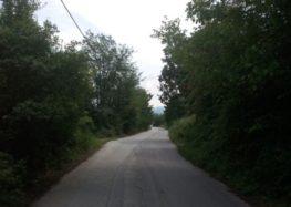 Παράπονα αναγνώστη για την κατάσταση στην οδό Τέρμα Tροπαιούχου (pics)