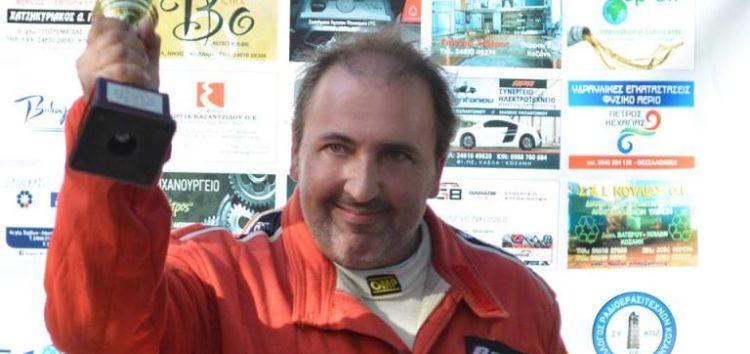 Ο Τάσος Χατζηχρήστος μιλά για το Κύπελλο Αναβάσεων Βορείου Ελλάδος