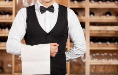 Ζητούνται σερβιτόροι